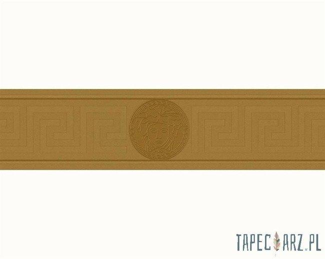 Border ścienny AS Creation 93522-2 Versace III