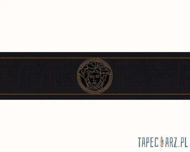 Border ścienny AS Creation 93522-4 Versace III