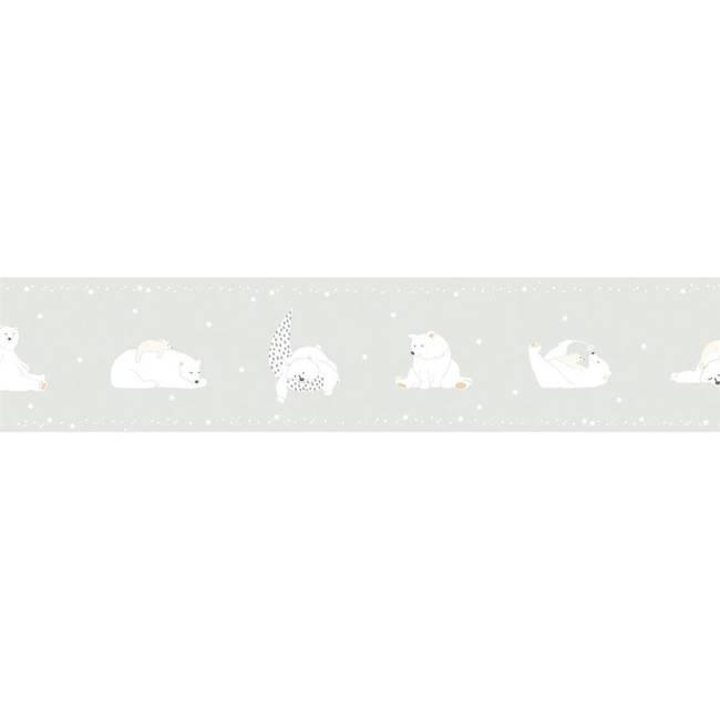 Border ścienny ICH Wallpaper 7503-1 Noa