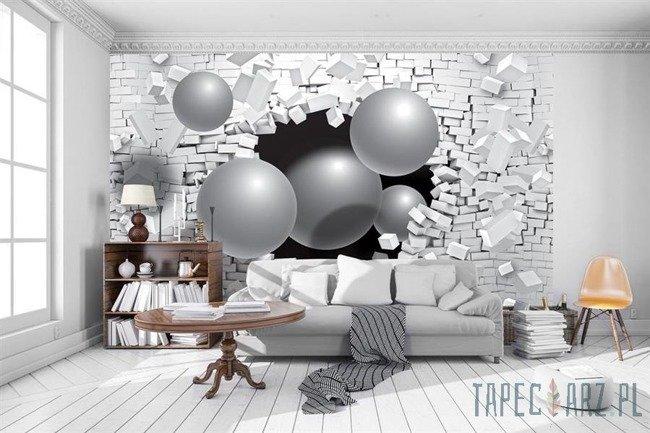 Fototapeta Abstrakcja 3D 2914