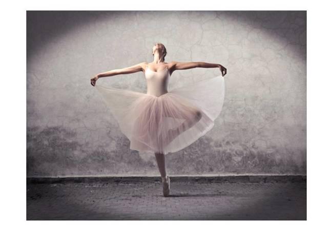 Fototapeta - Balet - poezja bez słów