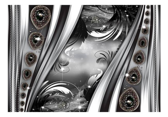 Fototapeta - Biżuteria i abstrakcja