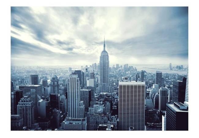 Fototapeta - Blue York