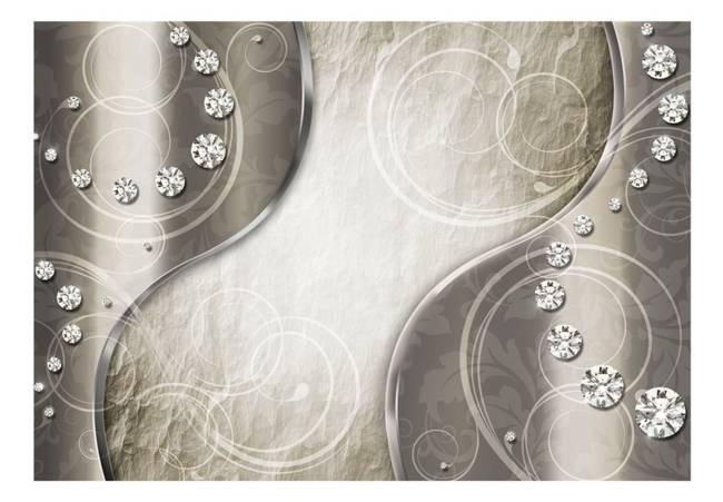 Fototapeta - Diamentowy szlak