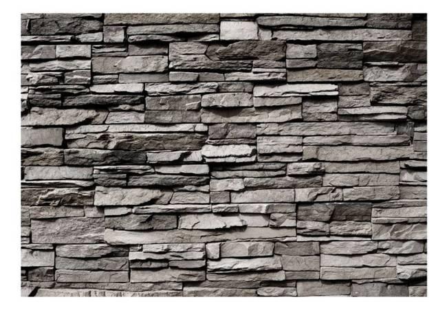 Fototapeta - Granitowy bastion