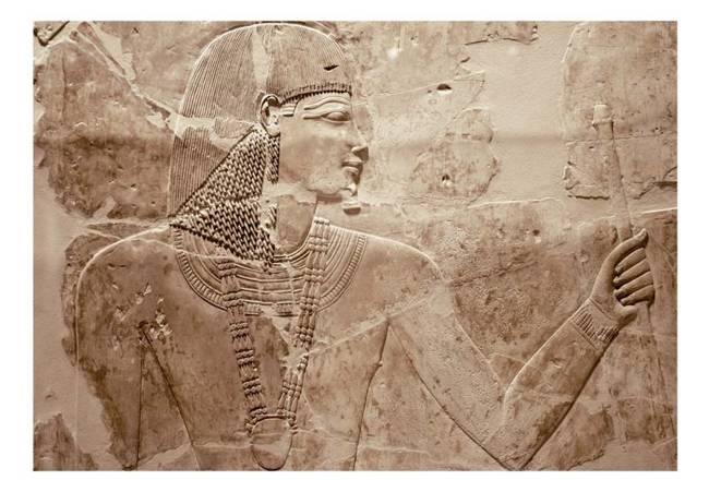 Fototapeta - Kamienny faraon