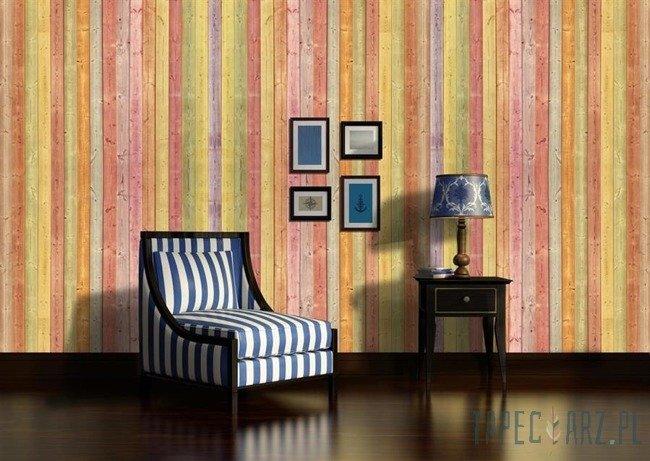 Fototapeta Kolorowe panele 1097