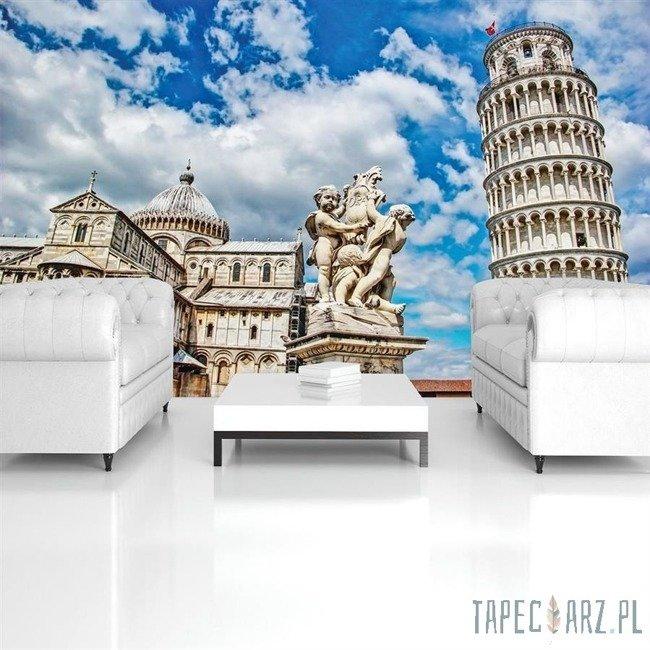 Fototapeta Krzywa Wieża w Pizie 799
