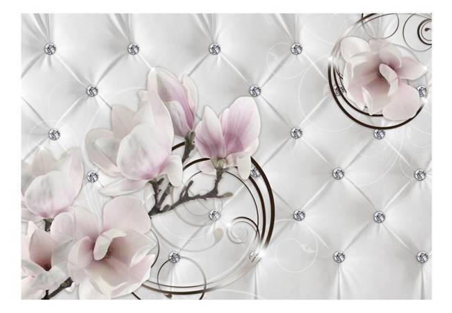 Fototapeta - Kwiatowy luksus
