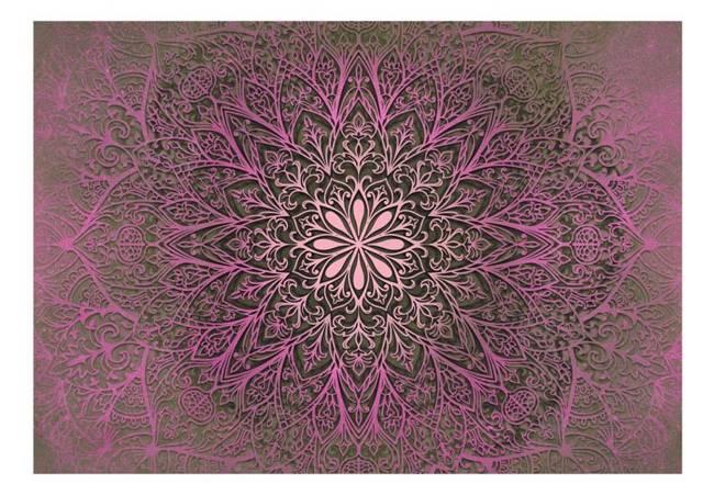Fototapeta - Mandala miłości