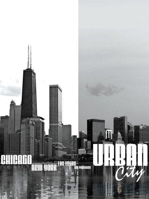 Fototapeta Miasta Ameryki 52