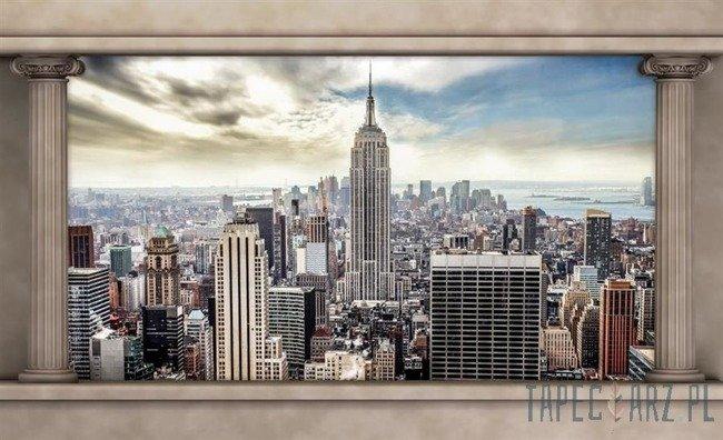Fototapeta Nowy Jork 2812