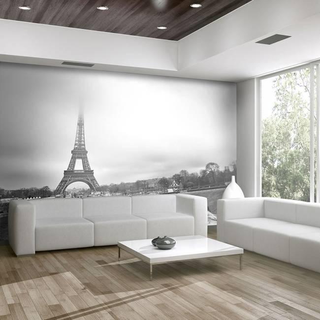 Fototapeta - Paryż: Wieża Eiffla