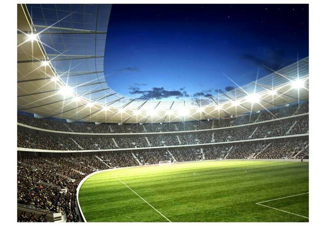 Fototapeta - Stadion narodowy