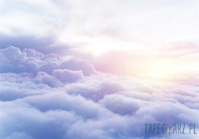Fototapeta W chmurach 3607