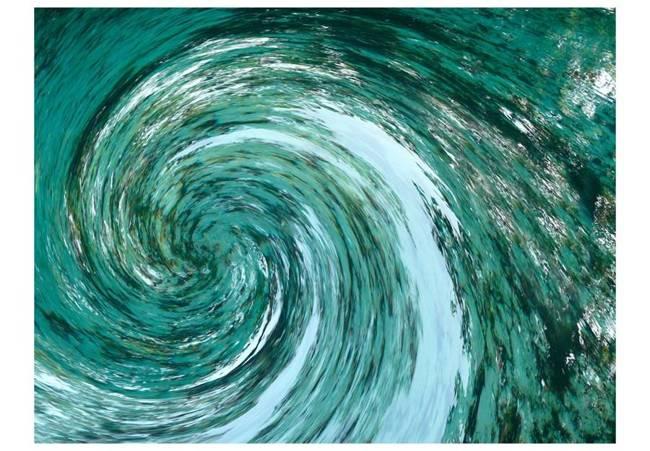 Fototapeta - Water twist