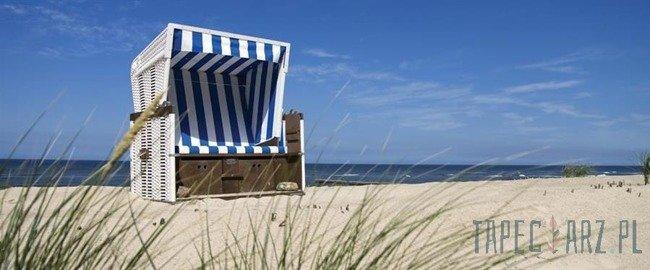 Fototapeta na flizelinie Plaża 738VEP