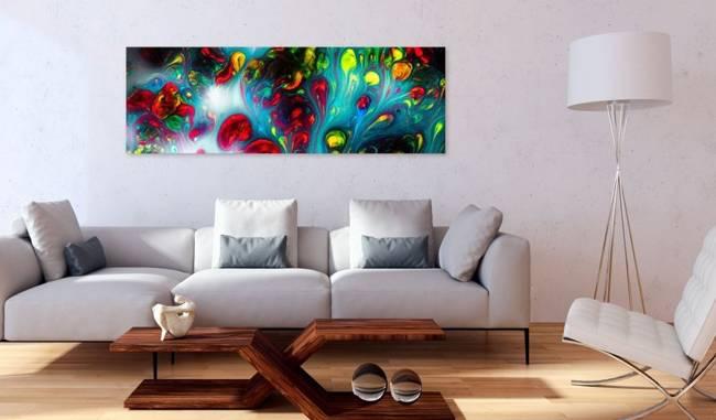 Obraz - Abstrata de Fundo