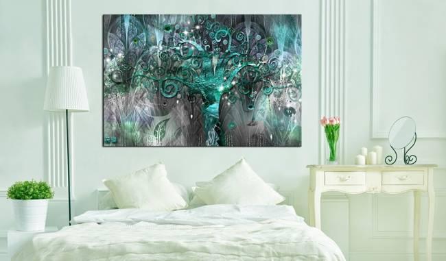 Obraz - Drzewo przyszłości