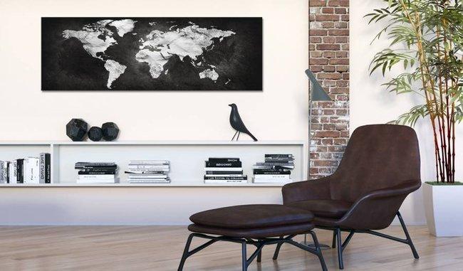 Obraz - Dwukolorowy świat