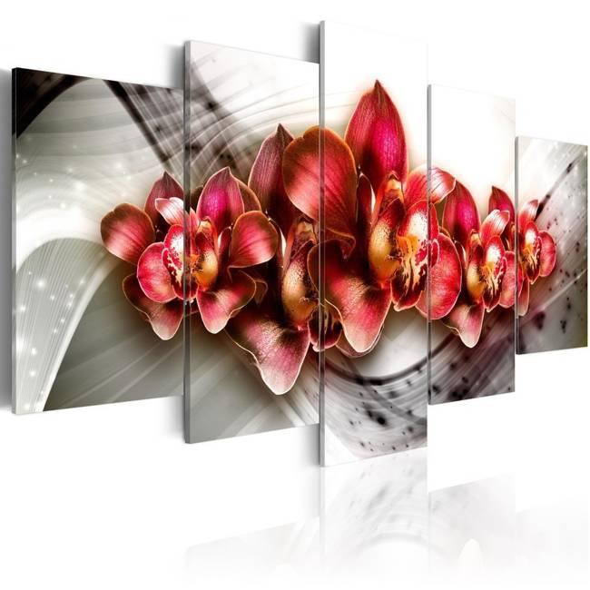 Obraz - Imperium orchidei