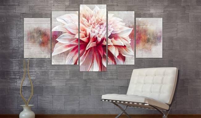 Obraz - Kwiat elegancji