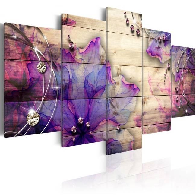 Obraz - Kwiaty pamięci