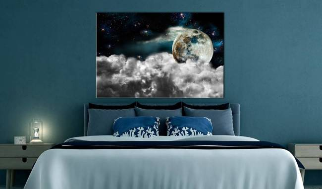 Obraz - Magiczna noc