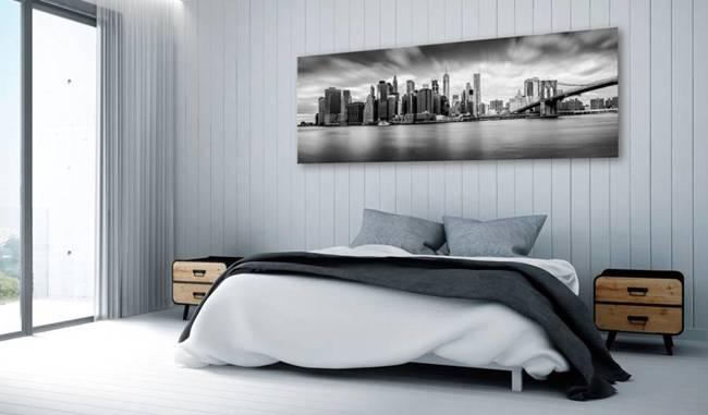 Obraz - Nowy Jork: Stylowe miasto