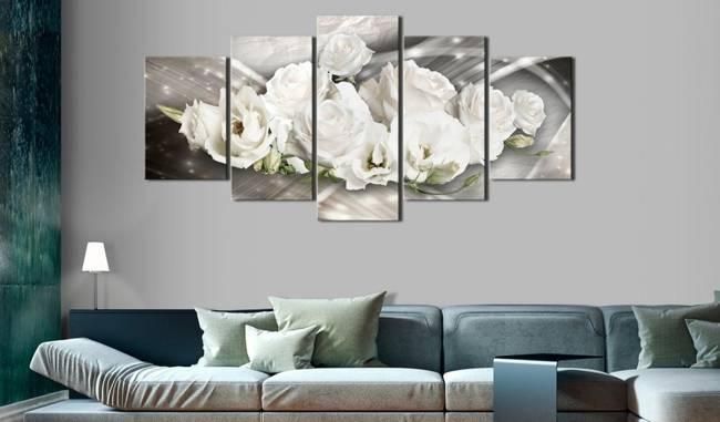 Obraz - Tajemnica róży