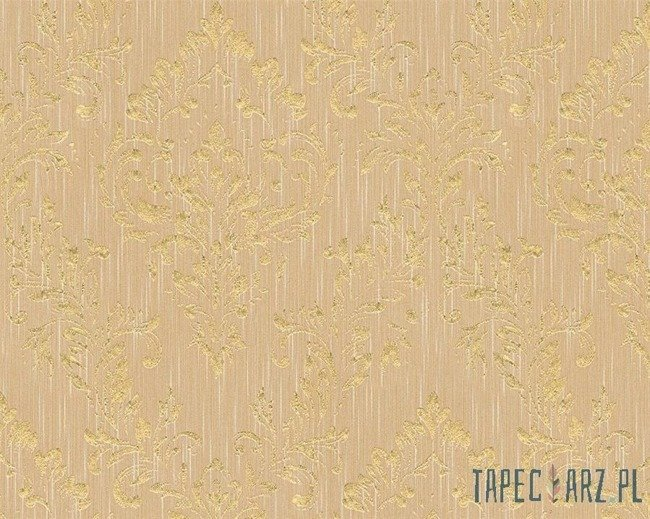 Tapeta ścienna AS Creation 30659-4 Metallic Silk