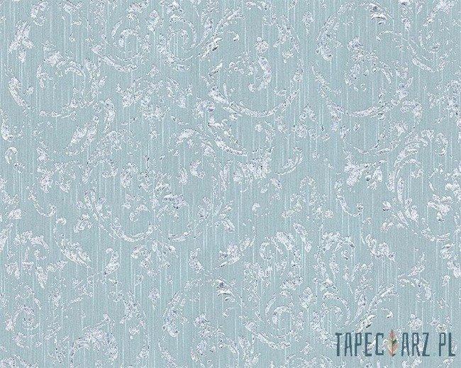 Tapeta ścienna AS Creation 30660-5 Metallic Silk