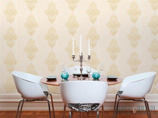 Tapeta ścienna AS Creation 31945-2 Luxury Wallpaper