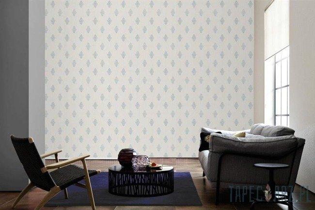 Tapeta ścienna AS Creation 31946-1 Luxury Wallpaper