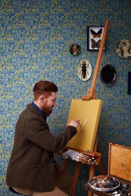 Tapeta ścienna BN International 17150 Van Gogh