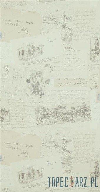 Tapeta ścienna BN International 17200 Van Gogh