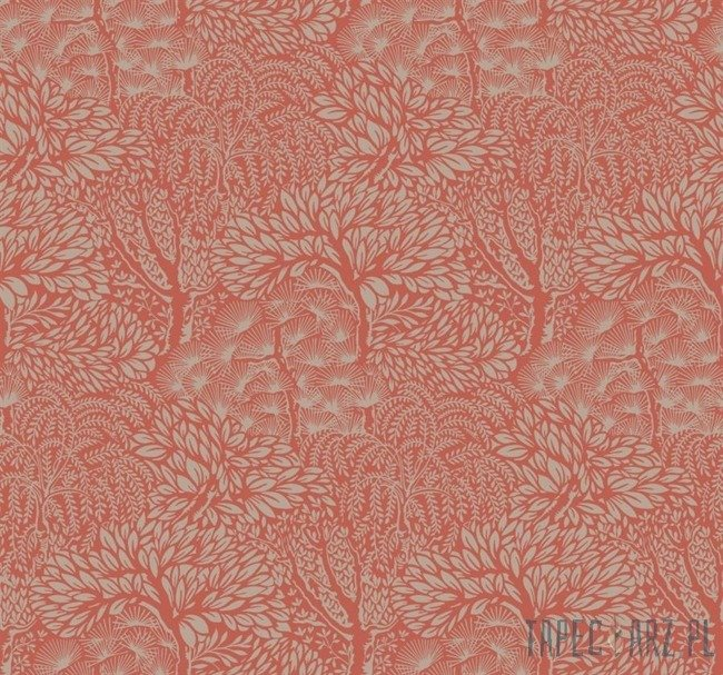 Tapeta ścienna York Wallcoverings DR6338 DwellStudio