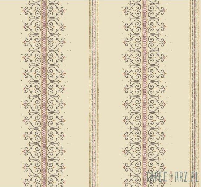 Tapeta ścienna York Wallcoverings MS6408 Modern Shapes
