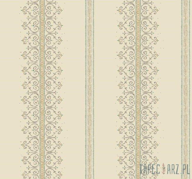Tapeta ścienna York Wallcoverings MS6409 Modern Shapes