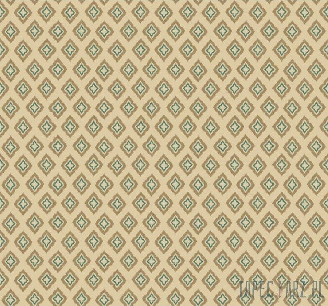 Tapeta ścienna York Wallcoverings MS6436 Modern Shapes