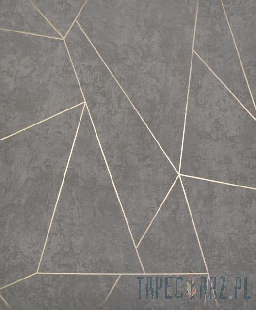Tapeta ścienna York Wallcoverings NW3502 Modern Metals