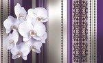Fototapeta Kwiatowe ornamenty 1283