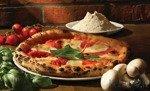 Fototapeta Pizza 2965