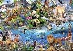 Fototapeta Świat zwierząt 12843