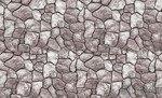 Fototapeta Szara kamienna mozaika 643