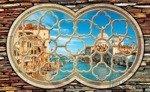 Fototapeta Widok na Wenecję 2058