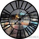 Fototapeta Widok przez zegar na Stambuł 10152