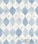 Tapeta ścienna York Wallcoverings ME1568 Magnolia Home 2